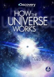 Как устроена вселенная 2 серия
