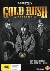 Золотая лихорадка 7 сезон