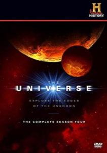 Вселенная 4 сезон