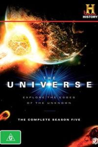 Вселенная, 5 сезон