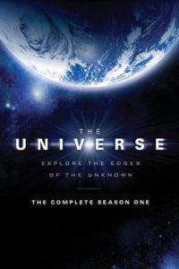 Сериал Вселенная 9 сезон