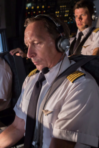 расследование авиакатастроф храбрые пилоты