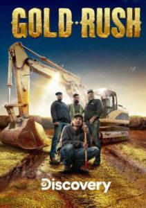 Золотая лихорадка 11 сезон