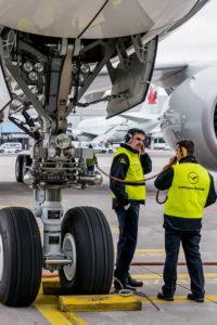 расследование авиакатастроф, 9 спецвыпуск
