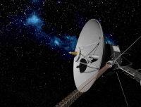 Космический зонд