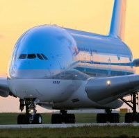 Самолеты гиганты