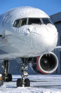 обледенение самолета расследование авиакатастроф