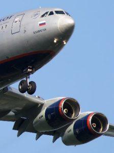 Ил 96-300 самолет